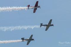 RedStars flyby