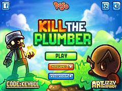 殺了水管工(Kill the Plumber)