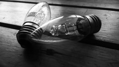 Bulb Changing, Black to Light (stephenquin58) Tags: lightbulb zeiss nokia pureview lumia1020