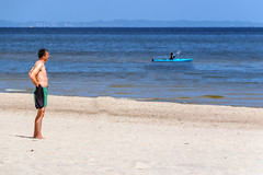 Insel Usedom (DamiDamberger) Tags: canon mecklenburgvorpommern ammeer inselusedom eos70d