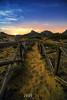 Road to Light (Legi.) Tags: longexposure night landscape noche nikon nightscape nightshot tokina cartagena largaexposición d600 calblanque 1116