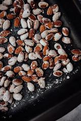 Abacaxi com Baunilha, Jack Daniels, Iogurte e Amndoas (cozinhadalbo) Tags: jack whiskey pineapple almonds daniels vanilla yogurt abacaxi iogurte baunilha amndoas cozinhadalbo