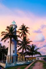 DSC06775-1-1-1 (Hugo Kuo) Tags: sunset sony  srilanka lombok a57   a7ii