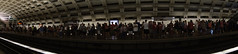 people waiting for train (liangjinjian) Tags: usa southwest geotagged washington districtofcolumbia panaroma  alphaa55sony geo:lat=3888621748 geo:lon=7702164929
