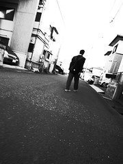 the other side of this world (-ICHIRO) Tags: street digital snap gr iv ricoh 21mm gw2