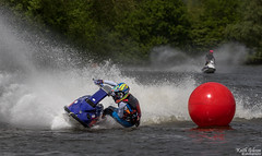 JSRA, Kingsbury Water Park (wiganworryer) Tags: park uk 2 ski sports water sport race canon lens outside photography is photo championship track skiing image zoom action outdoor mark jet picture keith racing spray course ii 200 7d l series motor splash gibson 70 f28 mk kingsbury motorsport tamworth 2016 jsra wiganworryer