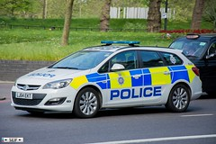 Vauxhall astra Estate London 2016 (seifracing) Tags: london cops estate traffic crash transport scottish police voiture vehicles british van spotting services astra vauxhall 2016 seifracing