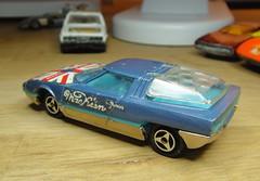 Majorette (mustonen.matias) Tags: car toy model 200 series majorette diecast