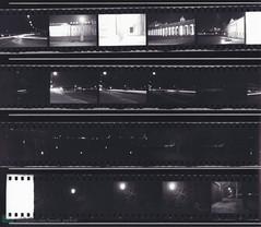 04_1576 (2) (lamski.portrait) Tags: black white photography contact sheets construction market traffic lights stalls night time fomapan 200 100