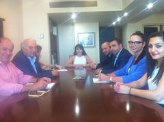 , .          ( ) Tags: unesco thessaloniki deputyminister   amanatidis   mfaofgreece     pasepon pontianyouth globalcoordinatingcommittee aristotleanniversaryyear