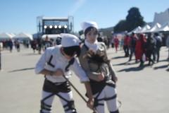 SAM_1003 (rafaeltaira fotos pessoais) Tags: anime saopaulo cosplay manga bleach shows marvel inuyasha ghostbusters 2016 animefriends tokusatsu campodemarte attackontitan