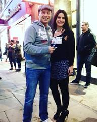 100 Club. - London (raquelmarra) Tags: 100club jeffstinkyturnerjeffgegguscockneyrejects