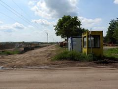 Kapospula Kaposvr fel (Arnold Laszlo) Tags: vast vonat mv vastpts train track