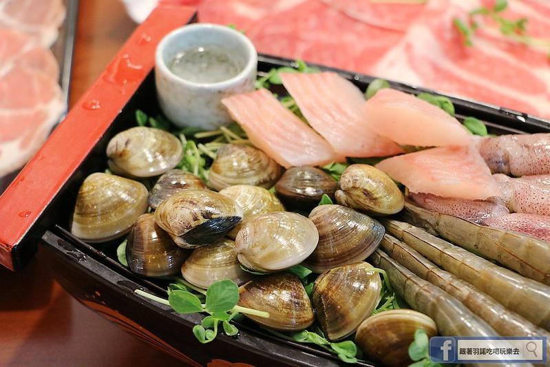 大剛一番日式鍋料理蘆洲火鍋消夜68