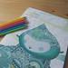 Mujuworld Colouring Book