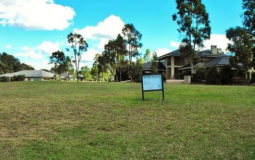Lot i31, 23 Turpentine Close, Pokolbin NSW