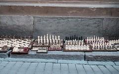 Street Chess (Sven Lange) Tags: chess stockholm street urban