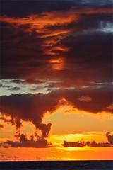 _DSC6793 (Marcin Wytrzyszczewski) Tags: poland baltic sea sunset landscape scenic water sereme clouds