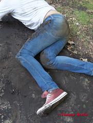 jeansbutt10645 (Tommy Berlin) Tags: men jeans butt ass ars levis