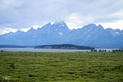 Grand Tetons 1 (Marisa Sanders Photography) Tags: tetons grandtetons thegrandtetons nps np gtnp grandtetonnationalpark canon canon7d explore outdoors outside gtfoutside gtfoutdoors landscape photography lake