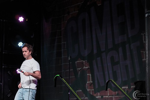 Pauly Shore - April 29, 2015 - Hard Rock Hotel & Casino Sioux City