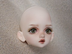 IMG_5108 (as.vice) Tags: makeup bjd dim faceup flowne sphinxvice