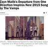 #zaynmalik @zaynmalik   #TheVamps  Read at http://www.christianitydaily.com/articles/3534/20150506/zayn-malik-quitting-one-direction-inspired-a-song-by-the-vamps.htm #chdaily