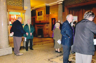 Feb 2012 Cutlers Hall 06