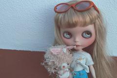 My doll
