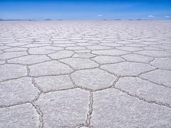 The Beauty Of Nothingness (v-_-v) Tags: bolivien salardeuyuni departamentopotosí bo saltflat salzsee salzpfanne landscape lphorizon explored