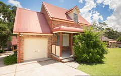 1/107 Regiment Rd, Rutherford NSW