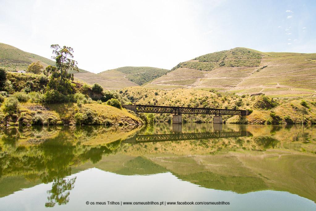 Subida do Douro. Rio Douro. Pocinho a Barca d Alva-15.jpg