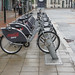 BELFAST BICYCLE SHARE SCHEME [NOW OPERATIONAL] REF-104828