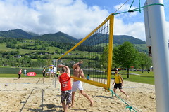 Beach Volleyball Uttendorf 2015 (Betriebssport) Tags: beach ak volleyball 2015 uttendorf gb betriebssport