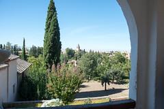 Espagne-Grenade-L 'Alambra.Generalife (gamtraux) Tags: spain europe granada grenade espagne andalousie alambra andalousia nikond800 nikon800d