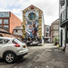 Street Art In Belfast [Donegall Place] REF-104668