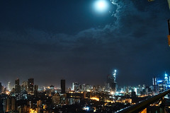 Mumbai Rising