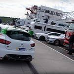 """Hungaroring 2016 Clio Cup - Octavia Cup <a style=""""margin-left:10px; font-size:0.8em;"""" href=""""http://www.flickr.com/photos/90716636@N05/26186329804/"""" target=""""_blank"""">@flickr</a>"""
