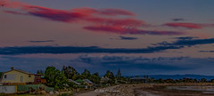 StKilda Sunset (johnwilliamson4) Tags: sunset water clouds landscape australia adelaide southaustralia stkilda