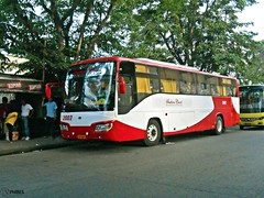 Southern Coach Express Tour 2002 (Monkey D. Luffy 2) Tags: road city bus public nissan diesel philippines transport vehicles transportation vehicle society davao ud philippine enthusiasts partex rb46s davaobuses philbes