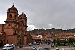 14-04-26 Per (214) Cuzco R01 (Nikobo3) Tags: travel urban color cuzco architecture arquitectura amrica nikon ngc per unesco viajes plazas iglesias pueblos gentes culturas d800 twop sudamrica omot nikon247028 nikond800 flickrtravelaward nikobo josgarcacobo