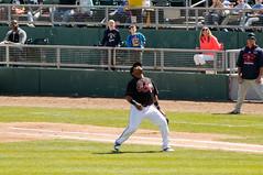 Kelly Reels in a Popup 001 (mwlguide) Tags: nikon baseball michigan may lansing leagues d300 2016 midwestleague cedarrapidskernels lansinglugnuts 3121 nikond300 20160503kernelslugnutsd300raw6143121