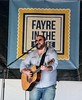 366 Project 2 - 2016160/366 Fayre in the Square - (dorsetpeach) Tags: england musician music guitar dorset 365 weymouth 2016 366 brewersquay aphotoadayforayear hopesquare 366project second365project fayreinthesquare