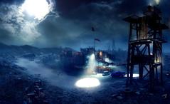 Mad Max (Sspektr) Tags: panorama pc screenshot disaster videogame madmax wasteland postapocalypse madmaxgame