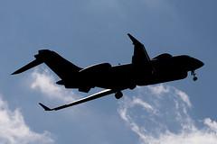ZJ694 Royal Air Force Bombardier BD-700-1A10 Sentinel R1 (v1images) Tags: show england jason photography force display aviation air united royal kingdom airshow worldwide lincoln r1 700 bd raf sentinel waddington bombardier nicholls bd7001a10 1a10 zj694 v1images