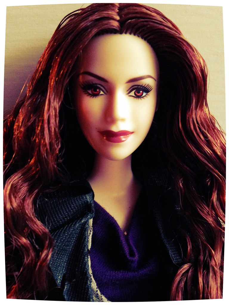 The World's newest photos of barbiedoll and twilight - Flickr Hive ... Emmettcullen