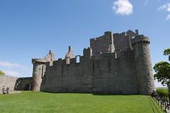 P9980605 (Patricia Cuni) Tags: castle scotland edinburgh escocia edimburgo castillo craigmillar