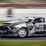 Martin - Ford Mustang GT thumbnail