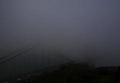 Disappearing Bridge (Bob Nastasi) Tags: fog goldengatebridge marinheadlands 2016 bobnastasi d800e