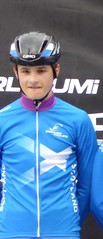 Andy Brown (Steelywwfc) Tags: brown andy cycling scotland tour series pearl izumi motherwell